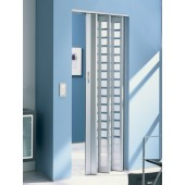 The New Generation Concertina Folding Door - Aluminium Glass