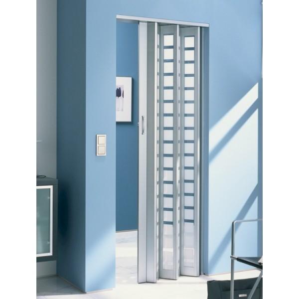 The new generation concertina folding door aluminium for Concertina doors