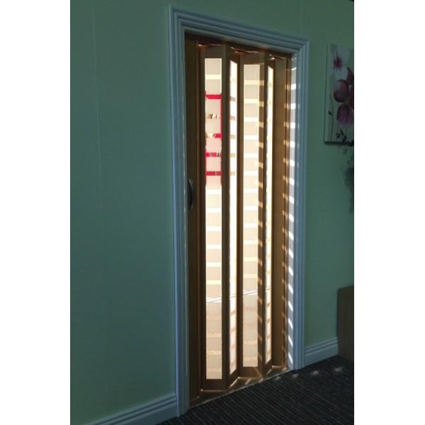 The New Generation Folding Door - Beech