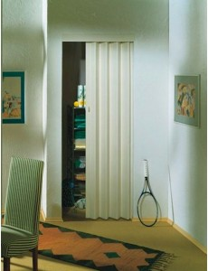 Rapid Folding Door 880mm Royal Ash