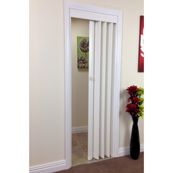 ... Rapid Internal Folding Door 880mm White ...