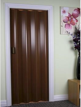 The Tango Folding Door 850mm Italian Nut